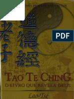 Tao te Ching - Lao Tsé