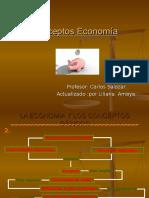 Conceptos de Economa- Varios
