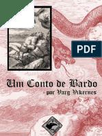 Um Conto de Bardo - Varg Vikernes