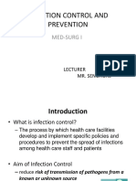 2 Infection Control