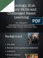 Technology Conference PDF