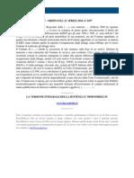 Fisco e Diritto - Corte Di Cassazione Ordinanza n 9477 2010