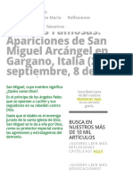 Las Más Famosas_ Apariciones de San Miguel Arcángel en Gargano, Italia (29 de septiembre, 8 de mayo) » Foros de la Virgen María.pdf