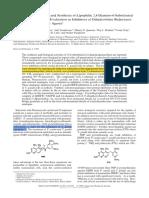 45.- J. Med. Chem. 1998, 41, 3426 –3434.pdf