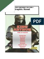King Arthur Module