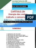 Energia dos Oceanos  Cálculo e conversores