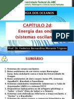 Energia dos Oceanos  Cap2d Sistemas Oscilantes