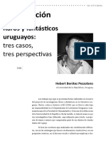 2. DOSSIER - 1. PRESENTACIÓN Hebert Benítez Pezzolano - Presentracion 20161 (2)