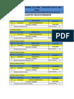 POSTULANTES SELECCIONADOS (1)
