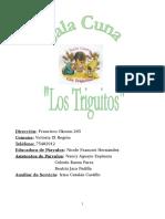PLAN DE EMERGENCIA Y CONTINGUENCIAS sala cuna los triguitos.doc1.doc