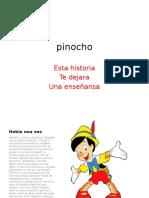 pinocho.pptx