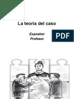 Teoria Del Caso.-.-.-