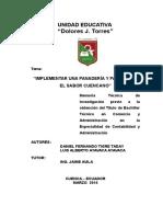 2_Proyecto Tigre Ayavaca
