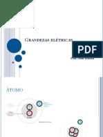IP 02 Eletricidade Básica