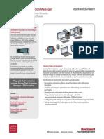 FactoryTalk® Activation Manager ftalk-pp025_-en-p