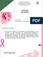 Cancer de Mama Final