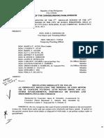 Iloilo City Regulation Ordinance 2013-120
