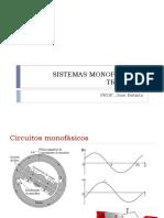 IP 05 Circuitos Monofáscios e Trifásicos