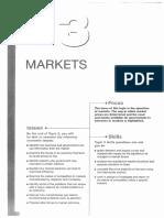Economics year 11 Markets