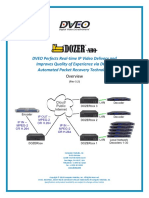 DOZER Automated Packet Recovery - Overview