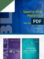 BLS Pediatrico Pablo