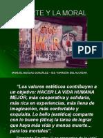 EL ARTE Y LA MORAL.ppt