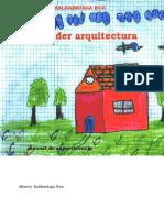 aprender Arquitectura. Manual de Supervivencia ArquitecturaProfesión y Enseñanza