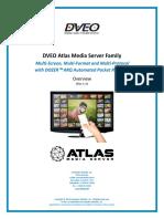 DVEO Atlas Media Servers -JUNE Overview _2