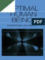 Optimal Human Being Sheldon-2004