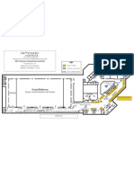 35th Annual Expo Floorplan