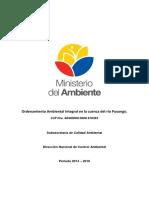 1. Documento Programa Del Puyango 26-11-2013