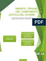 """ANALISIS ACUERDO DE JUSTICIA DEL PROCESO DE """"PAZ"""" DE LA HABANA ENTRE GOBIERNO DE COLOMBIA Y FARC"""