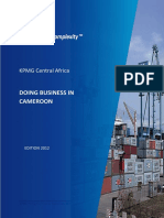 Cameroon Info