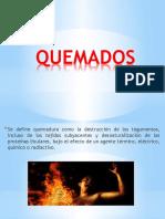 quemados