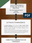 Estados Financieros y Análisi Del Flujo de Efectivo