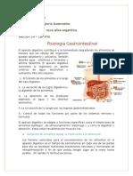 Fisiología Gastrointestinal Guyton - Tortora