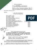 Iloilo City Regulation Ordinance 2013-328