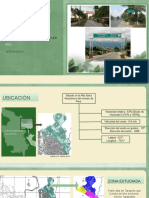 Analisis Urbano Dela Ciudadde Tarapoto