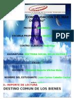 doctrina Social cabello..docx
