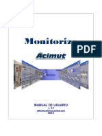 Manual Monitoriza