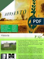 Caso Monsanto