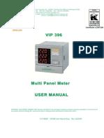 VIP396 Manual