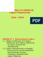Presentación 1 de Logica Proposicional.Ciclo II. UFG.pptx