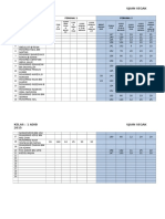 Ujian Segak Penggal 1 & 2 Tahun 2015 (1 Adib)