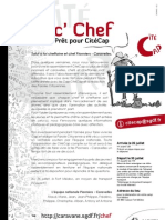 CitéCap DocChef v1.2