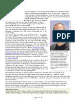 Why Did Steve Jobs Die
