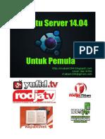 Ubuntu Server 14.04 Untuk Pemula