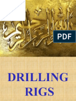 Drilling Rigs PPT