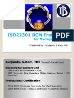 ISO22301 BCM framework for managing disaster Februari  16.pptx