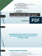 Organizacion y Empresa